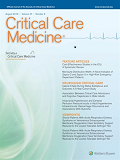 2019 - Effect of Increasing Blood Pressure With Noradrenaline on the Microcirculation of Patients With Septic Shock and Previous Arterial Hypertension