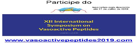 XII International Symposium on Vasoactive Peptides