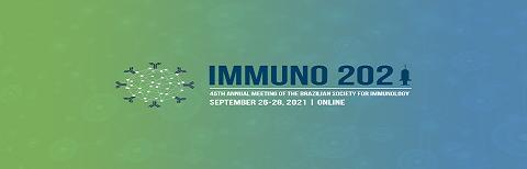 Congresso da Sociedade Brasileira de Imunologia 2021